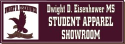 Dwiight D Eisehnhower School Spirit Room