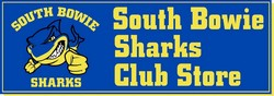 South Bowie Sharks Store
