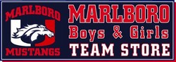 Marlboro Boys & Girls Team Store
