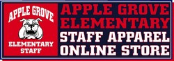 Apple Grove Staff Store