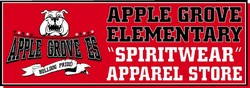 Apple Grove Spirit Showrrom