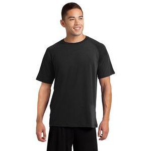 Sport-Tek® Men's Ultimate Performance Crew Tee