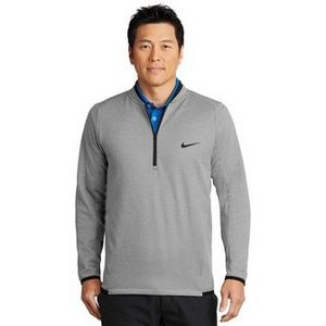 Nike Men's Therma-FIT Textured Fleece 1/2-Zip Sweater