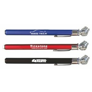 Metal Tire Gauge (Spot Color)