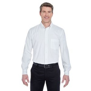 ULTRACLUB Men's Tall Whisper Twill