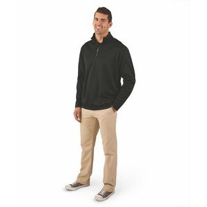 Adult Stealth Zip Pullover