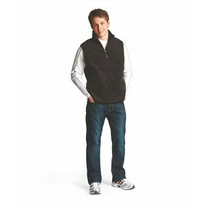 Men's Ridgeline Fleece Vest