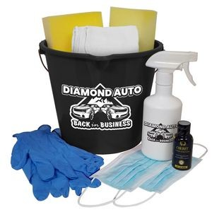 ReOpen Cleaning Kit