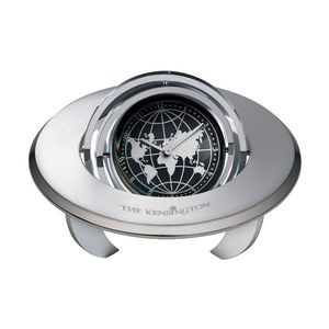 Planetarium Medium Gimbal Clock / Frame
