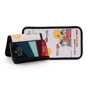 Dye-Sublimated Flight Flap Pro Phone Accessory