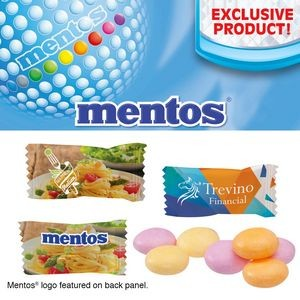 Individually Wrapped Assorted Mentos® Fruit