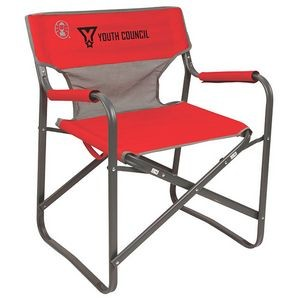Coleman® Outpost™ Breeze Deck Chair