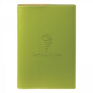 Bradford Vinyl Cover Refillable Notebook
