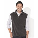 Featherlite® Unisex Microfleece Full Zip Vest