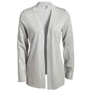 Edwards Ladies' Signature Open Cardigan Sweater