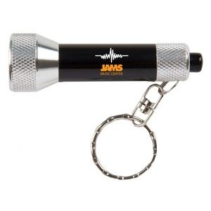 7 LED Key Chain Flashlight (Direct Import - 10 Weeks Ocean)