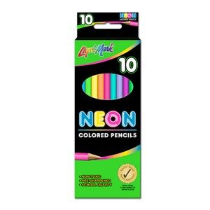 Liqui-Mark® Neon Colored Pencils (10-Pack)