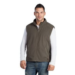 Men's Prairie Microfleece Vest