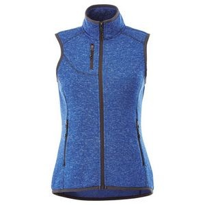W-FONTAINE Knit Vest